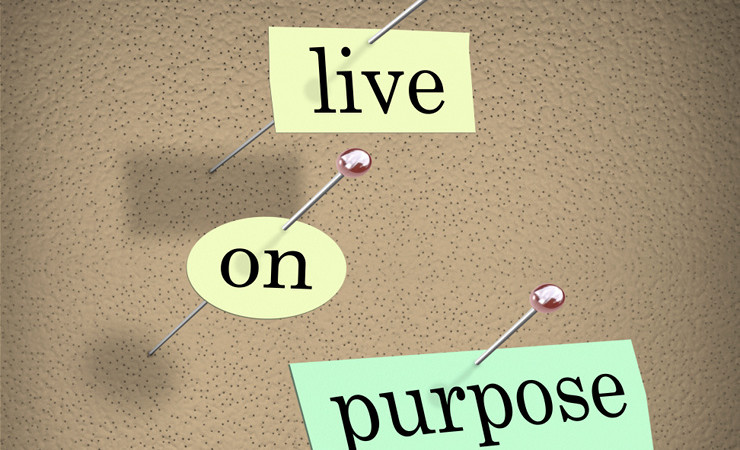 3 Daily Questions for Intentional Living